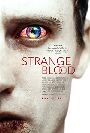 Permalink to Movie Strange Blood (2015)
