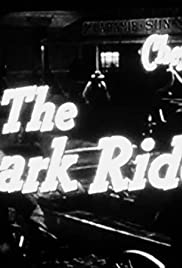 The Dark Rider Poster