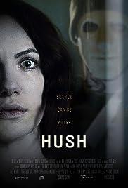 Hush ฆ่าเธอให้เงียบสนิท