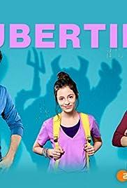 Das Pubertier wird flügge Poster