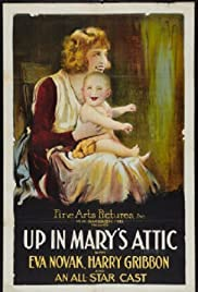 Up in Mary's Attic Poster