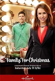 Family for Christmas(2015) Poster - Movie Forum, Cast, Reviews
