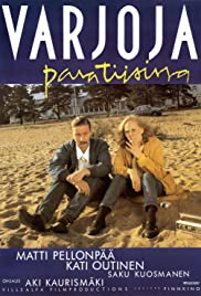Shadows in Paradise(1986) Poster - Movie Forum, Cast, Reviews