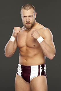 Bryan Danielson Picture