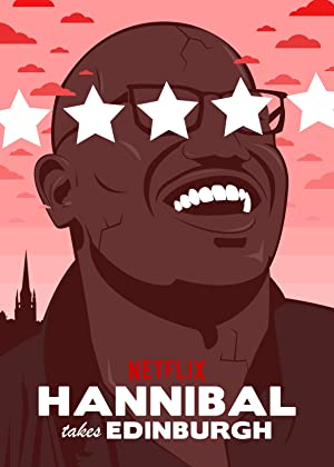 Hannibal Buress: Hannibal Takes Edinburgh (2016)
