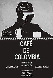 Café de Colombia Poster