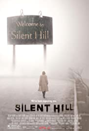 Silent Hill Poster
