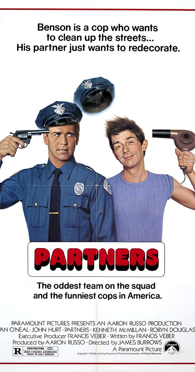 Partner movie imdb