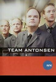 Team Antonsen Poster