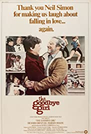 The Goodbye Girl(1977) Poster - Movie Forum, Cast, Reviews