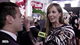 Allison Janney Salutes Her 'I, Tonya' Bird and