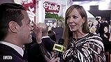 Allison Janney Salutes Her 'I, Tonya' Bird and