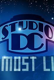 Studio DC: Almost Live! Poster