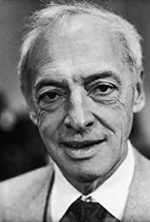 Saul Bellow Picture