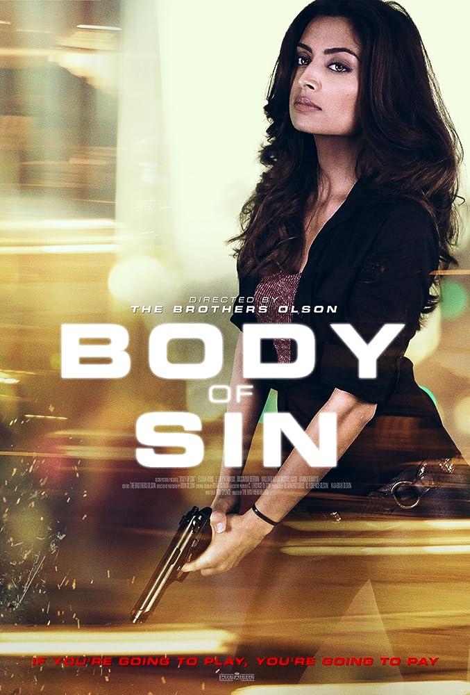 Nonton Body of Sin (2018)