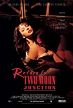 Primary image for Return to Two Moon Junction