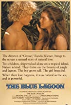 Primary image for The Blue Lagoon