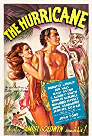 The Hurricane(1937) Poster - Movie Forum, Cast, Reviews