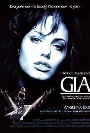 Gia Poster