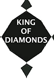 King of Diamonds Poster