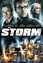 Primary image for The Storm, Part 1