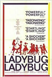 Ladybug Ladybug(1963) Poster - Movie Forum, Cast, Reviews