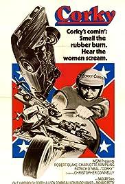 Corky Poster