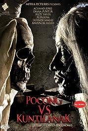 Pocong Vs Kuntilanak (2008)