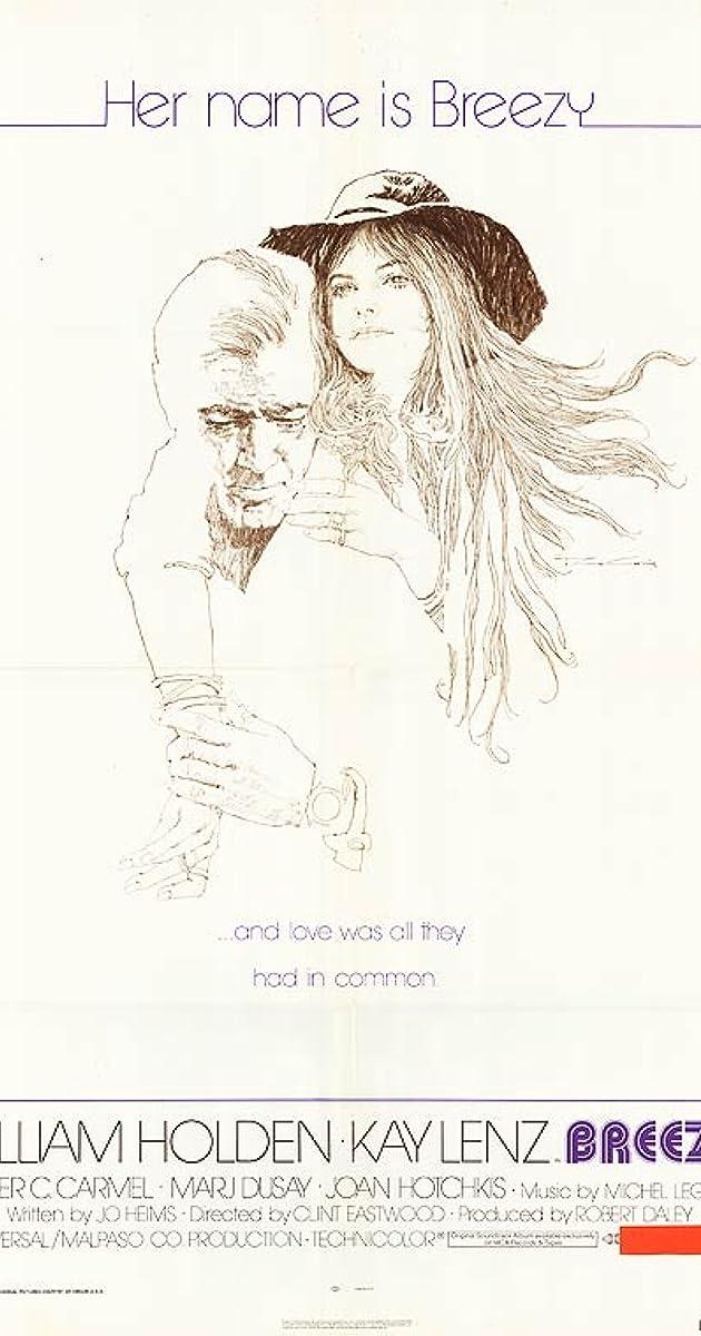 Vėjavaikė / Breezy (1973)