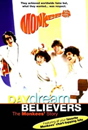 Daydream Believers: The Monkees' Story Poster