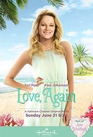 Love, Again(2015) Poster - Movie Forum, Cast, Reviews