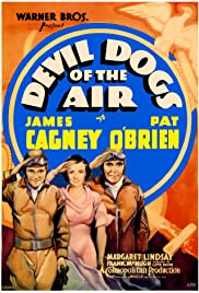 Devil Dogs of the Air Poster