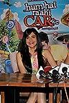 No sparkle in 'Hum Hai Raahi Car Ke' (Ians Movie Review)
