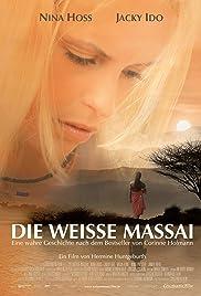 Die weisse Massai Poster