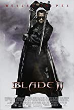 Primary image for Blade II
