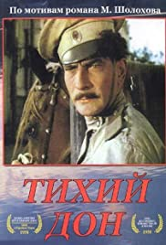 Tikhiy Don II Poster