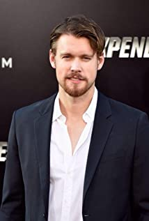 Chord Overstreet Picture