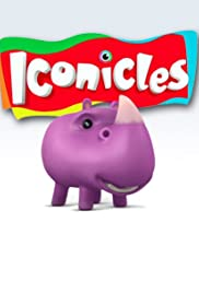 Iconicles Poster