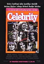 Celebrity Poster