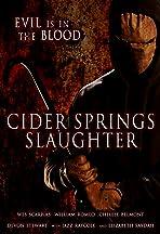 Cider Springs Slaughter