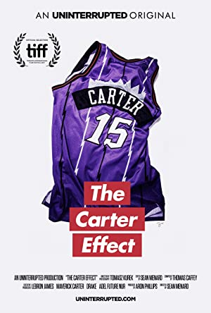 Movie The Carter Effect (2017)