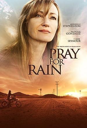 Pray for Rain poster