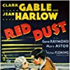 Clark Gable and Jean Harlow in Red Dust (1932)