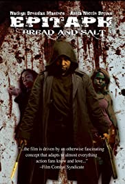 Epitaph: Bread and Salt Poster