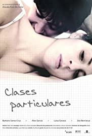 Clases particulares Poster