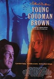 Young goodman brown the awaren