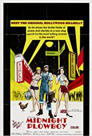 Midnite Plowboy (1971) Poster - Movie Forum, Cast, Reviews
