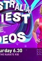 Australia's Funniest Home Video Show