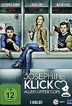 Primary image for Josephine Klick - Allein unter Cops