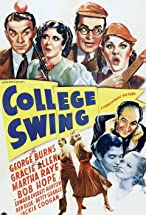 Primary image for College Swing